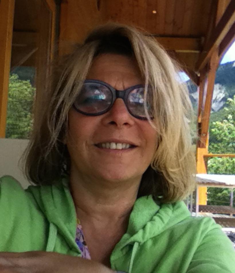 Catherine Gignoux - Feng Shui Ressource Aix en Provence